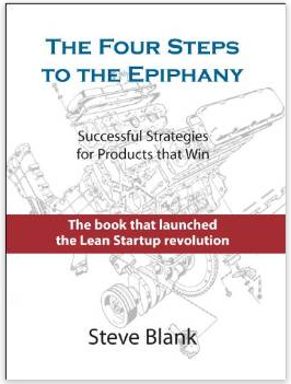 The Four Steps To The Ephiphany Steve Blank 2